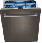 Siemens SN 66V094 Dishwasher fullsize built-in full