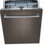 Siemens SN 65L085 Dishwasher fullsize built-in full