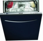 Baumatic BDI681 Dishwasher fullsize built-in full