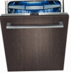 Siemens SX 66V097 Dishwasher fullsize built-in full
