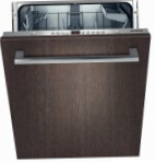 Siemens SN 65M042 Dishwasher fullsize built-in full