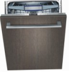 Siemens SN 66U095 Dishwasher fullsize built-in full