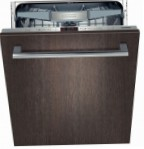 Siemens SN 65T091 Dishwasher fullsize built-in full