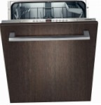 Siemens SN 65M035 Dishwasher fullsize built-in full