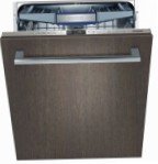 Siemens SN 66V095 Dishwasher fullsize built-in full