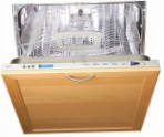 Ardo DWI 60 L Dishwasher fullsize built-in full
