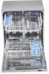 Korting KVG 502 Dishwasher narrow built-in full