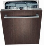 Siemens SN 65N080 Dishwasher fullsize built-in full