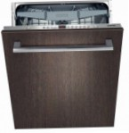 Siemens SN 66M084 Dishwasher fullsize built-in full