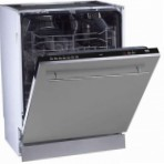 LEX PM 607 Dishwasher fullsize built-in full