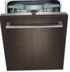 Siemens SN 66N097 Dishwasher fullsize built-in full