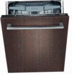 Siemens SN 64D070 Dishwasher fullsize built-in full
