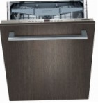Siemens SN 64L075 Dishwasher fullsize built-in full