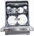 Weissgauff BDW 6138 D Dishwasher fullsize built-in full