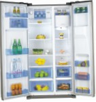 Baumatic TITAN4 Fridge refrigerator with freezer