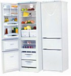 NORD 184-7-050 Fridge refrigerator with freezer