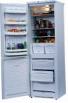 NORD 180-7-320 Fridge refrigerator with freezer