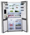 Blomberg KQD 1360 X A++ Fridge refrigerator with freezer