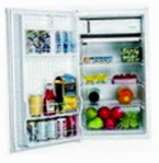 Whirlpool WRT 08 Fridge refrigerator with freezer