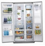 Samsung RSH7UNPN Fridge refrigerator with freezer