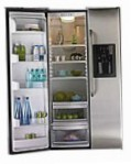 General Electric GCG21YEFSS Fridge refrigerator with freezer
