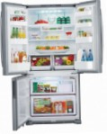 Samsung RF-62 UBPN Fridge refrigerator with freezer