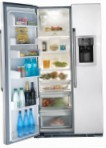 General Electric GHE25RGXFSS Fridge refrigerator with freezer