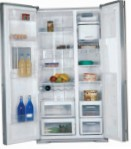 BEKO GNE 45700 PX Fridge refrigerator with freezer