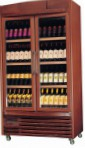 Tecfrigo BODEGA 800(1-4TV) Fridge wine cupboard