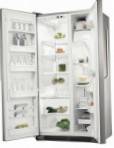 Electrolux ERL 6297 XX Fridge refrigerator with freezer