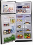 Sharp SJ-GC700VBK Fridge refrigerator with freezer