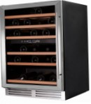 Dunavox DX-51.150DSK Fridge wine cupboard
