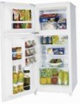 LGEN TM-114 FNFW Fridge refrigerator with freezer