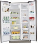 Samsung RSA1NHMG Fridge refrigerator with freezer