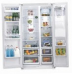 Samsung RSH7PNSW Fridge refrigerator with freezer