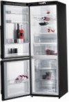 Gorenje NRK 68 SYB Fridge refrigerator with freezer
