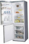 Candy CFC 370 AX 1 Fridge refrigerator with freezer