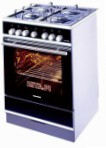 Kaiser HGG 61501R Kitchen Stove, type of oven: gas, type of hob: gas