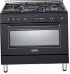 Delonghi FFG 965 ANT Kitchen Stove, type of oven: gas, type of hob: gas