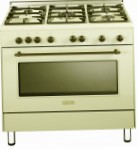 Delonghi FFG 965 BA Kitchen Stove, type of oven: gas, type of hob: gas