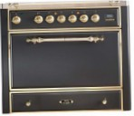 ILVE MC-90-MP Matt Kitchen Stove, type of oven: electric, type of hob: gas