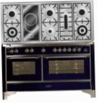 ILVE M-150VD-VG Matt Kitchen Stove, type of oven: electric, type of hob: combined