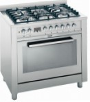 Hotpoint-Ariston CP 98 SEA Kitchen Stove, type of oven: electric, type of hob: gas