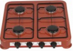 Jarkoff JK-34BR Kitchen Stove, type of hob: gas