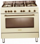 Delonghi FGG 965 BA Kitchen Stove, type of oven: gas, type of hob: gas