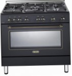 Delonghi FGG 965 ANT Kitchen Stove, type of oven: gas, type of hob: gas
