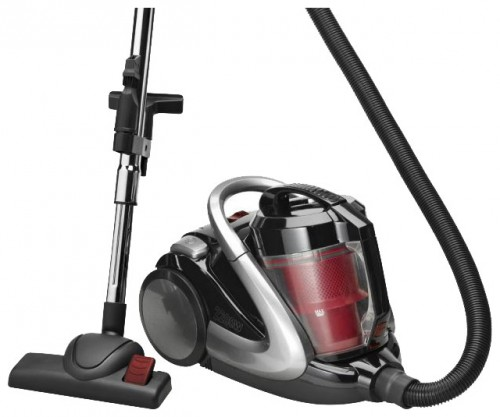 Characteristics Vacuum Cleaner Bomann BS 912 CB Photo