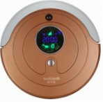 RobZone Eco Gold Vacuum Cleaner robot