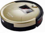 RobZone Roomy Gold Vacuum Cleaner robot