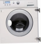 De Dietrich DLZ 693 W Washing Machine front built-in